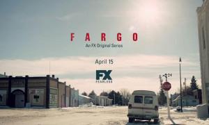 fargo poster series
