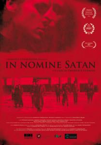 in nomine satan locandina film