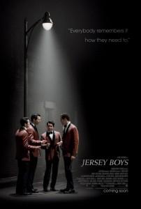 jersey boy locandina film