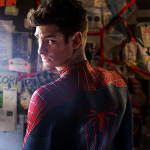 the amazing spider man 2 film