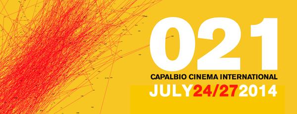 capalbio cinema international 2014