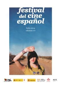 festival del cinema spagnolo locandina