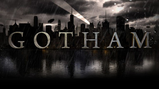 gotham series fox