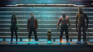 i guardiani della galassia film