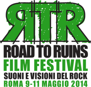 road to ruins 2014