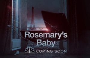 rosemary's baby nbc series