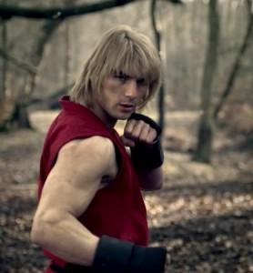 street fighter assassin's fist trailer
