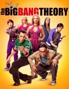the big bang theory 7