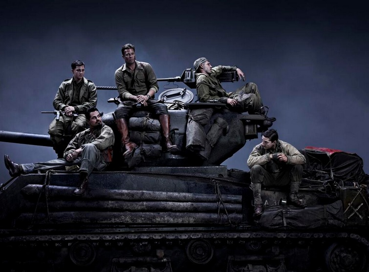 Brad-Pitt-Fury-trailer