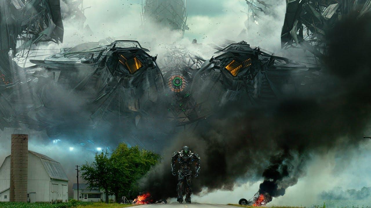 trasformers