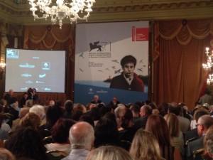 venezia 71 conferenza stampa