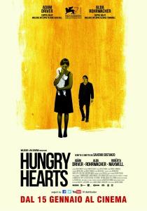 hungry hearts locandina