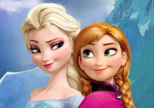 Frozen in arrivo il corto animato frozen fever film 4 for Immagini di frozen da colorare e stampare
