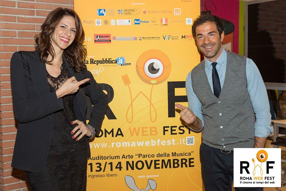 Romawebfest