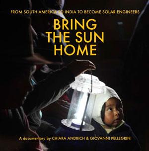 bring the sun home locandina