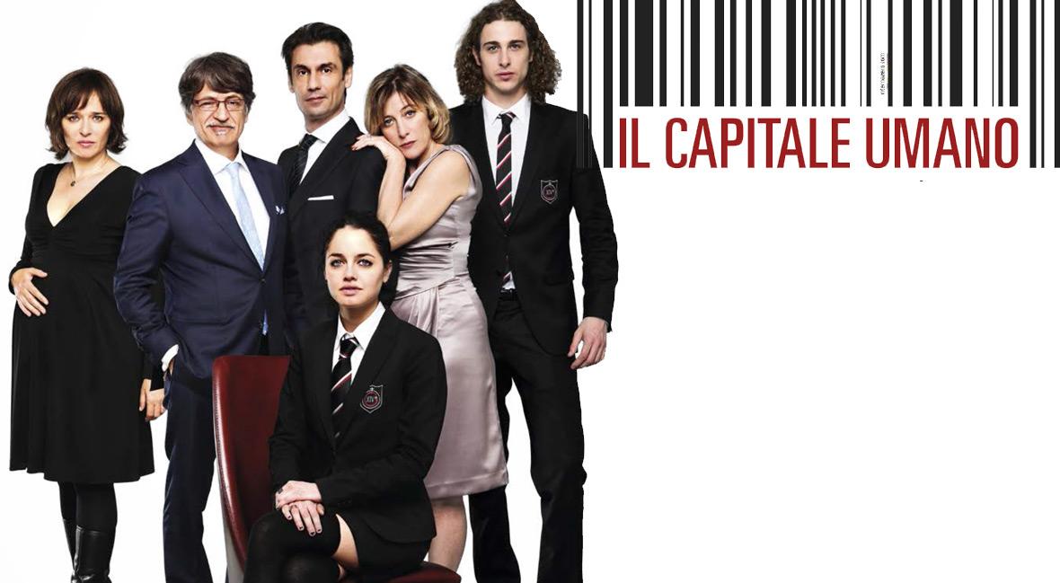 capitale-umano-tema