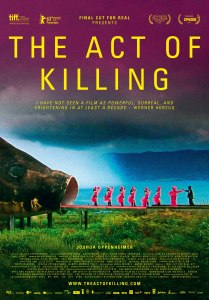 the act of killing documentario