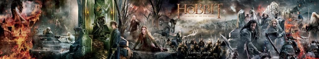 Lo-Hobbit-La-Battaglia-delle-Cinque-Armate-Banner