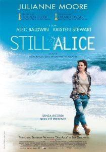 locandina Still Alice