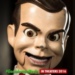 Goosebumps dummy 2