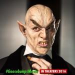 Goosebumps vampire 1