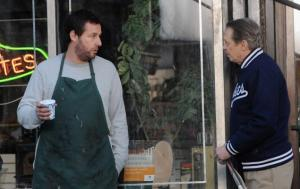 adam sandler the cobbler