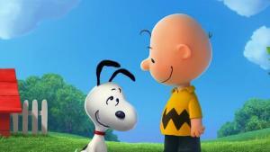 i peanuts film