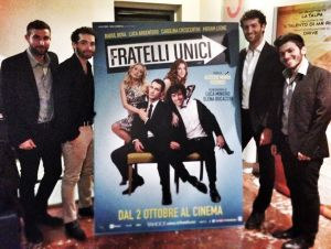 the stag fratelli unici