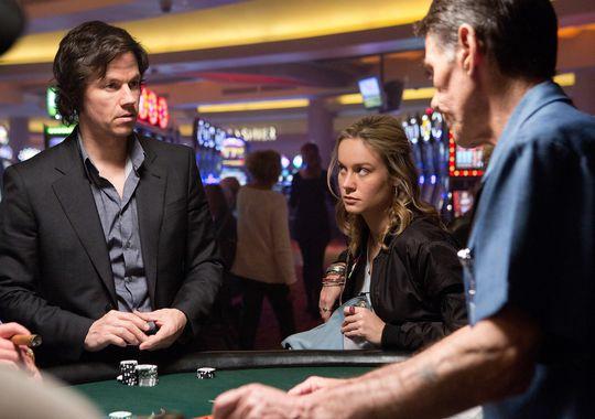 walhlberg gambler