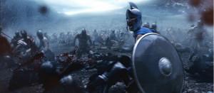 300 L'alba di un impero - dopo
