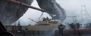 Godzilla - dopo