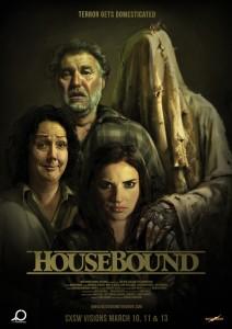Housebound recensione