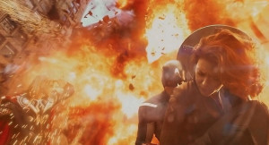 The Avengers - dopo