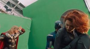 The Avengers - prima