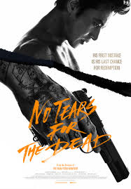 No Tears for the Dead recensione