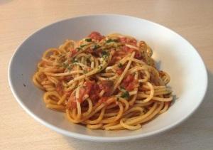 spaghettitonno
