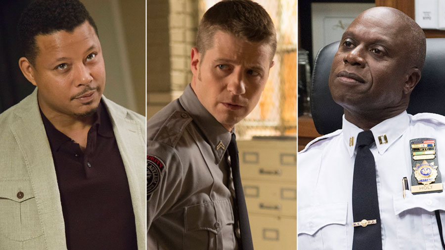 empire-gotham-brooklyn-nine-nine-FOX