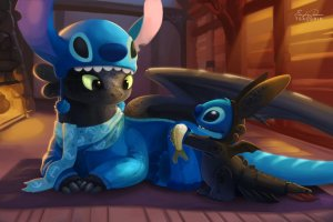 stitch_and_toothless_filmforlife