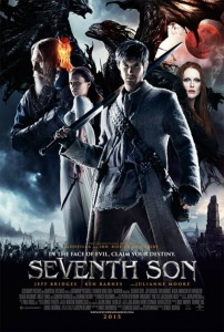 Locandina Il settimo figlio