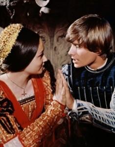 Romeo e Giulietta, Zeffirelli