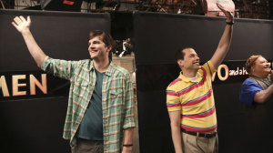 two and a half men series finale cbs
