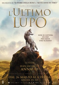 L'ultimo lupo 2