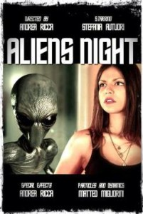 aliens night