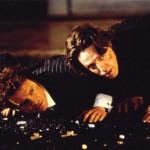 Colin Firth e Hugh Grant in una scena del film