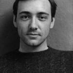 Un giovane Kevin Spacey