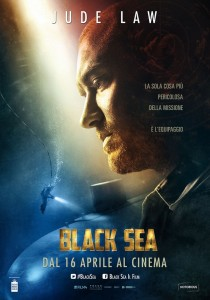 Black Sea locandina
