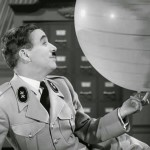 Il Grande Dittatore, primo film sonoro di Chaplin