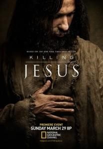 killing jesus poster