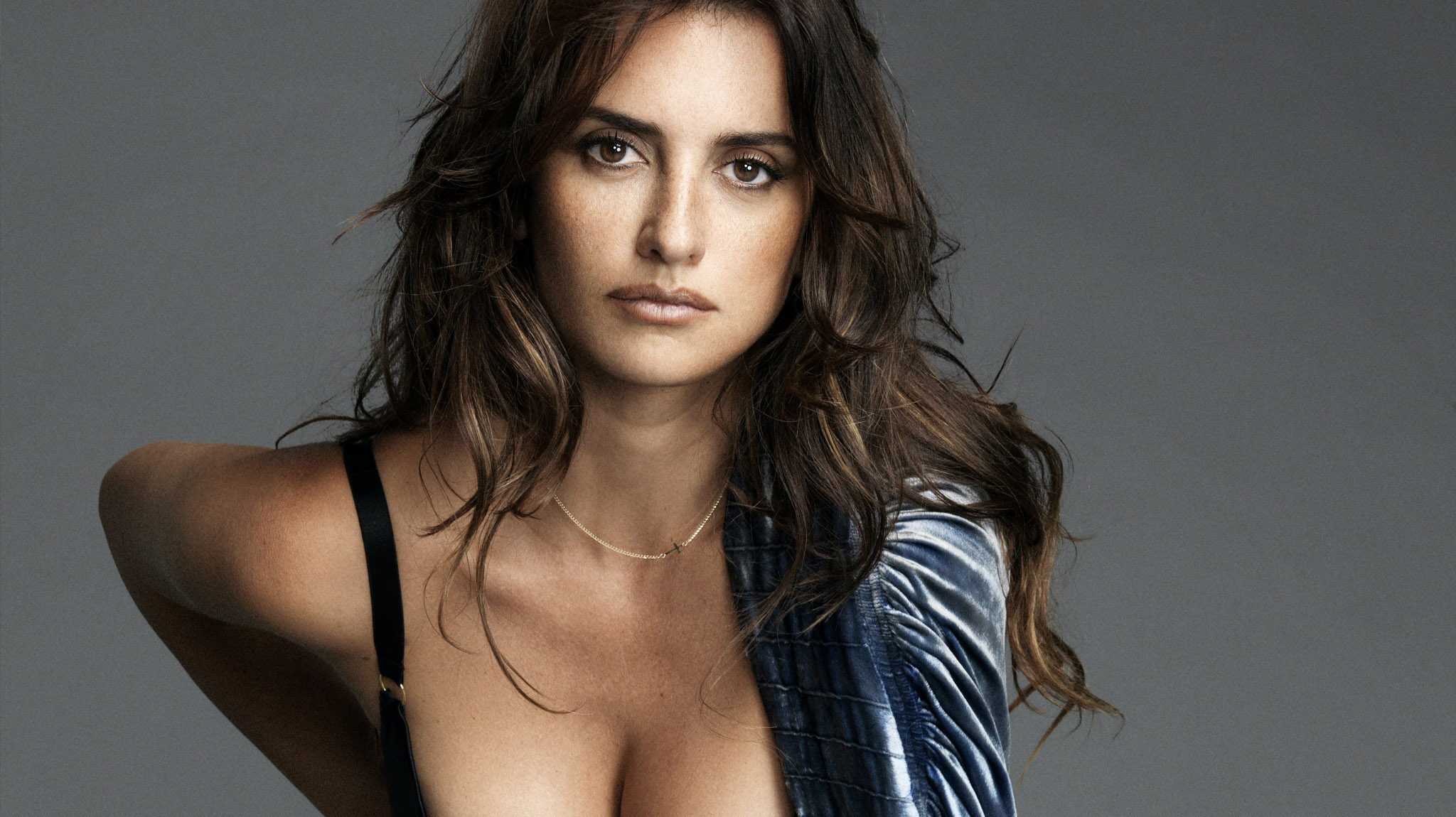 Penelope Cruz - Esquire