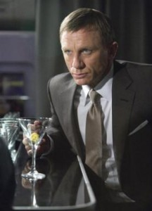 vodka martini 007